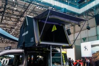 Fotos Concept Cars en el Salón de Ginebra 2018 Foto 153