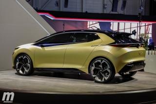 Fotos Concept Cars en el Salón de Ginebra 2018 Foto 164
