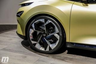 Fotos Concept Cars en el Salón de Ginebra 2018 Foto 165