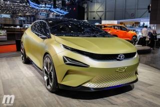 Fotos Concept Cars en el Salón de Ginebra 2018 Foto 167