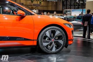 Fotos Concept Cars en el Salón de Ginebra 2018 Foto 170