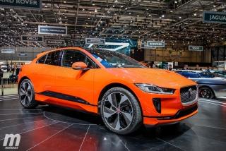 Fotos Concept Cars en el Salón de Ginebra 2018 Foto 172