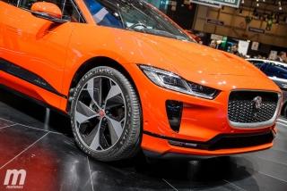Fotos Concept Cars en el Salón de Ginebra 2018 Foto 173