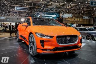 Fotos Concept Cars en el Salón de Ginebra 2018 Foto 174