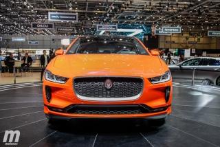 Fotos Concept Cars en el Salón de Ginebra 2018 Foto 175