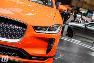 Fotos Concept Cars en el Salón de Ginebra 2018 Foto 176