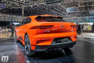Fotos Concept Cars en el Salón de Ginebra 2018 Foto 181