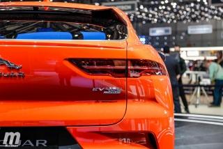 Fotos Concept Cars en el Salón de Ginebra 2018 Foto 184