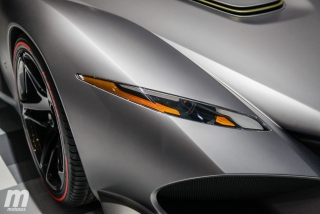 Fotos Concept Cars en el Salón de Ginebra 2018 Foto 186