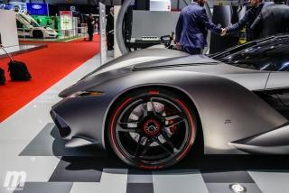 Fotos Concept Cars en el Salón de Ginebra 2018 Foto 189