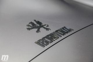 Fotos Concept Cars en el Salón de Ginebra 2018 Foto 190
