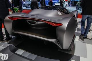 Fotos Concept Cars en el Salón de Ginebra 2018 Foto 192