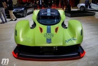 Fotos Concept Cars en el Salón de Ginebra 2018 Foto 203