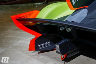Fotos Concept Cars en el Salón de Ginebra 2018 Foto 208