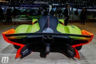 Fotos Concept Cars en el Salón de Ginebra 2018 Foto 209