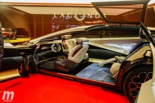 Fotos Concept Cars en el Salón de Ginebra 2018 Foto 218