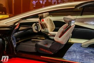 Fotos Concept Cars en el Salón de Ginebra 2018 Foto 220