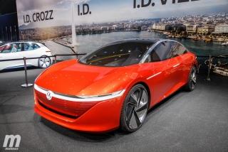 Fotos Concept Cars en el Salón de Ginebra 2018 Foto 223