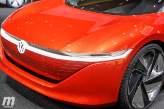 Fotos Concept Cars en el Salón de Ginebra 2018 Foto 224