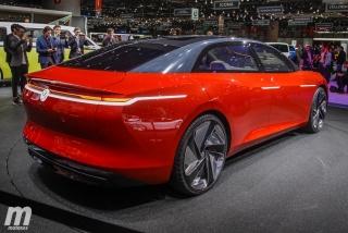 Fotos Concept Cars en el Salón de Ginebra 2018 Foto 228