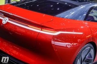 Fotos Concept Cars en el Salón de Ginebra 2018 Foto 229