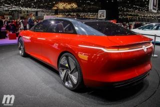 Fotos Concept Cars en el Salón de Ginebra 2018 Foto 231