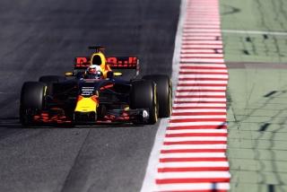 Fotos Daniel Ricciardo F1 2017 Foto 5