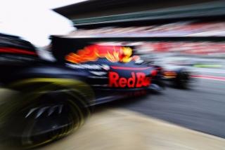 Fotos Daniel Ricciardo F1 2017 Foto 2