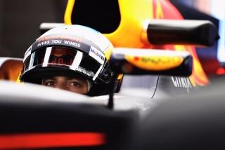 Fotos Daniel Ricciardo F1 2017 Foto 9