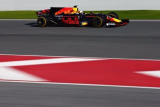 Fotos Daniel Ricciardo F1 2017 Foto 10