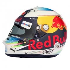 Fotos Daniel Ricciardo F1 2017 Foto 4
