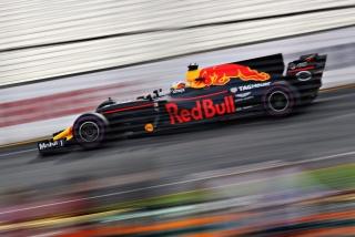 Fotos Daniel Ricciardo F1 2017 Foto 13