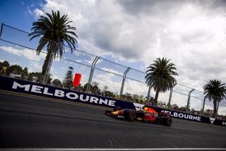 Fotos Daniel Ricciardo F1 2017 Foto 16