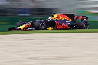 Fotos Daniel Ricciardo F1 2017 Foto 17