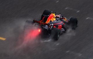 Fotos Daniel Ricciardo F1 2017 Foto 20