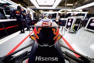 Fotos Daniel Ricciardo F1 2017 Foto 21