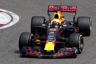 Fotos Daniel Ricciardo F1 2017 Foto 22