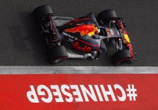 Fotos Daniel Ricciardo F1 2017 Foto 23