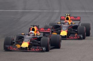 Fotos Daniel Ricciardo F1 2017 Foto 25