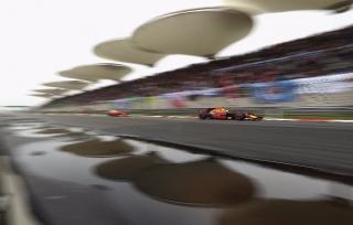 Fotos Daniel Ricciardo F1 2017 Foto 26