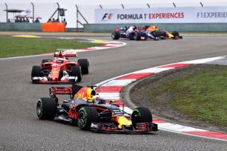 Fotos Daniel Ricciardo F1 2017 Foto 27