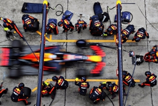 Fotos Daniel Ricciardo F1 2017 Foto 29