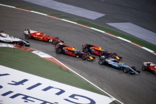 Fotos Daniel Ricciardo F1 2017 Foto 30