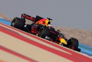 Fotos Daniel Ricciardo F1 2017 Foto 31