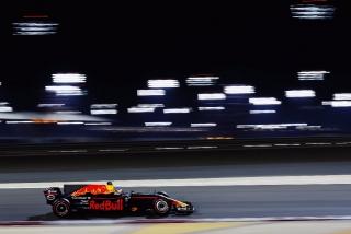 Fotos Daniel Ricciardo F1 2017 Foto 33