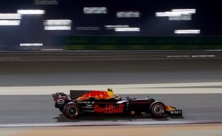 Fotos Daniel Ricciardo F1 2017 Foto 35