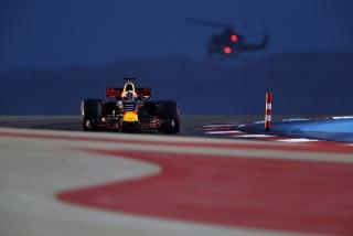 Fotos Daniel Ricciardo F1 2017 Foto 36