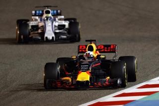 Fotos Daniel Ricciardo F1 2017 Foto 37
