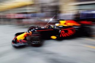 Fotos Daniel Ricciardo F1 2017 Foto 38
