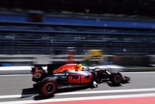 Fotos Daniel Ricciardo F1 2017 Foto 40